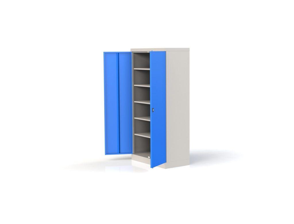 Jak zbudowane są szafy ogniotrwałe?